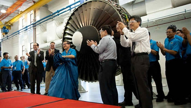 "Pratt & Whitney Eagle Services Asia Pte Ltd-aerobdnews • <a style=""font-size:0.8em;"" href=""http://www.flickr.com/photos/139546847@N02/25195353505/"" target=""_blank"">View on Flickr</a>"