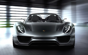 "Porsche 918 Concept • <a style=""font-size:0.8em;"" href=""http://www.flickr.com/photos/139546847@N02/25294079795/"" target=""_blank"">View on Flickr</a>"