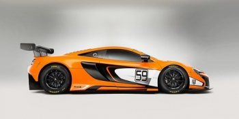 """2015 McLaren 650S GT3 • <a style=""""font-size:0.8em;"""" href=""""http://www.flickr.com/photos/139546847@N02/25200978411/"""" target=""""_blank"""">View on Flickr</a>"""