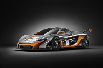 "McLaren P1 GTR • <a style=""font-size:0.8em;"" href=""http://www.flickr.com/photos/139546847@N02/25175831452/"" target=""_blank"">View on Flickr</a>"