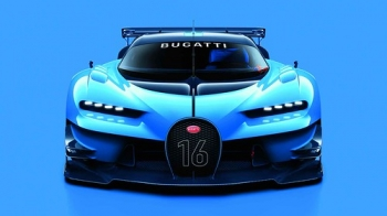 """Bugatti's Vision Gran Turismo • <a style=""""font-size:0.8em;"""" href=""""http://www.flickr.com/photos/139546847@N02/25175836402/"""" target=""""_blank"""">View on Flickr</a>"""
