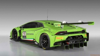 """2015-Lamborghini-Huracan-GT3 • <a style=""""font-size:0.8em;"""" href=""""http://www.flickr.com/photos/139546847@N02/24998499780/"""" target=""""_blank"""">View on Flickr</a>"""