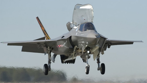 """F-35 Joint Strike Fighters-aerobdnews • <a style=""""font-size:0.8em;"""" href=""""http://www.flickr.com/photos/139546847@N02/24568532023/"""" target=""""_blank"""">View on Flickr</a>"""