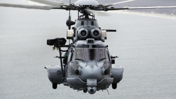 """airbus helicopter • <a style=""""font-size:0.8em;"""" href=""""http://www.flickr.com/photos/139546847@N02/24827722269/"""" target=""""_blank"""">View on Flickr</a>"""