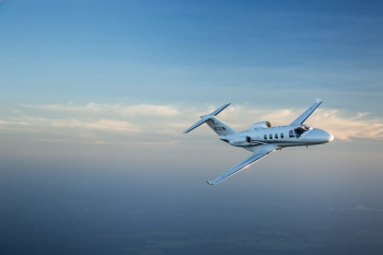"""Cessna M2 • <a style=""""font-size:0.8em;"""" href=""""http://www.flickr.com/photos/139546847@N02/24900000970/"""" target=""""_blank"""">View on Flickr</a>"""