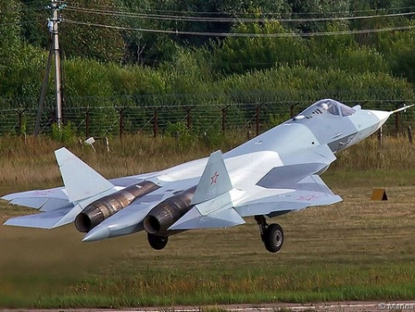 """the-t-50-program-is-still-getting-off-the-ground-the-first-batch-enters-an-evaluation-phase-this-year-but-the-f-35-already-has-a-training-school-for-pilots-and-crew-of-its-three-variants • <a style=""""font-size:0.8em;"""" href=""""http://www.flickr.com/photos/139546847@N02/24827642199/"""" target=""""_blank"""">View on Flickr</a>"""