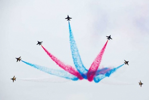 """Singapore Airshow 2016-aerobdnews • <a style=""""font-size:0.8em;"""" href=""""http://www.flickr.com/photos/139546847@N02/24899706960/"""" target=""""_blank"""">View on Flickr</a>"""