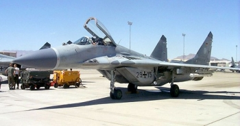 """mig-29_1 • <a style=""""font-size:0.8em;"""" href=""""http://www.flickr.com/photos/139546847@N02/30283314796/"""" target=""""_blank"""">View on Flickr</a>"""