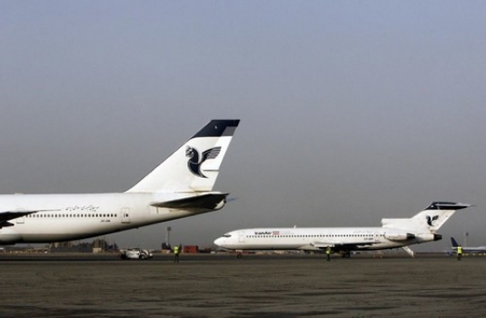 """US Grants Airbus, Boeing a Chance to Sell Airplanes to Iran • <a style=""""font-size:0.8em;"""" href=""""http://www.flickr.com/photos/139546847@N02/29687743484/"""" target=""""_blank"""">View on Flickr</a>"""