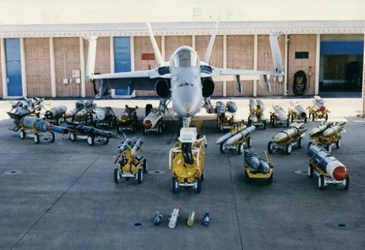 """f-18-load-out • <a style=""""font-size:0.8em;"""" href=""""http://www.flickr.com/photos/139546847@N02/30283332526/"""" target=""""_blank"""">View on Flickr</a>"""