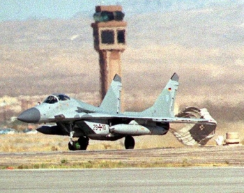"""mig-29 • <a style=""""font-size:0.8em;"""" href=""""http://www.flickr.com/photos/139546847@N02/30283315076/"""" target=""""_blank"""">View on Flickr</a>"""