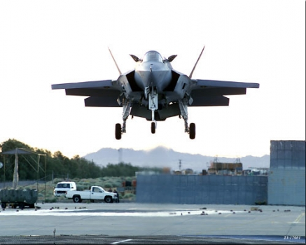 """F-35B • <a style=""""font-size:0.8em;"""" href=""""http://www.flickr.com/photos/139546847@N02/30283332216/"""" target=""""_blank"""">View on Flickr</a>"""
