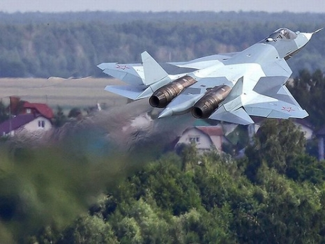 """with-its-twin-engine-design-the-t-50-closely-resembles-the-20-year-old-f-22-raptor-prototype • <a style=""""font-size:0.8em;"""" href=""""http://www.flickr.com/photos/139546847@N02/24564659854/"""" target=""""_blank"""">View on Flickr</a>"""