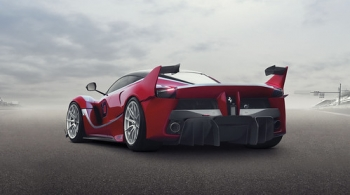 "2015 Ferrari LaFerrari FXX K • <a style=""font-size:0.8em;"" href=""http://www.flickr.com/photos/139546847@N02/24667280673/"" target=""_blank"">View on Flickr</a>"