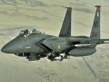 """Boeing F-15s-thenewscompany • <a style=""""font-size:0.8em;"""" href=""""http://www.flickr.com/photos/139546847@N02/25077139332/"""" target=""""_blank"""">View on Flickr</a>"""