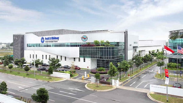 """Pratt & Whitney Opens its First Manufacturing Facility in Singapore • <a style=""""font-size:0.8em;"""" href=""""http://www.flickr.com/photos/139546847@N02/25195353375/"""" target=""""_blank"""">View on Flickr</a>"""