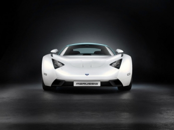 """Marussia-B1-front • <a style=""""font-size:0.8em;"""" href=""""http://www.flickr.com/photos/139546847@N02/25200991441/"""" target=""""_blank"""">View on Flickr</a>"""