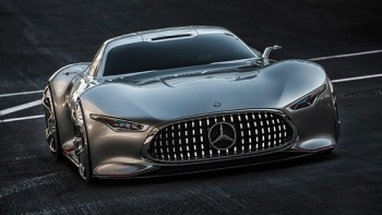 """Mercedes-Benz AMG • <a style=""""font-size:0.8em;"""" href=""""http://www.flickr.com/photos/139546847@N02/25175837742/"""" target=""""_blank"""">View on Flickr</a>"""