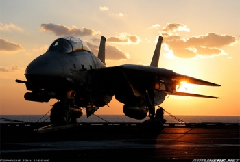 "Us navy Grumman F-14D Tomcat1 • <a style=""font-size:0.8em;"" href=""http://www.flickr.com/photos/139546847@N02/30318253175/"" target=""_blank"">View on Flickr</a>"