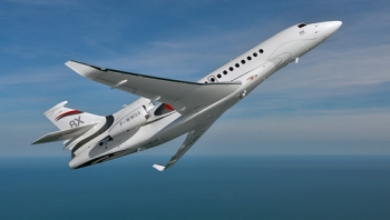 """Falcon 8X • <a style=""""font-size:0.8em;"""" href=""""http://www.flickr.com/photos/139546847@N02/29687467053/"""" target=""""_blank"""">View on Flickr</a>"""
