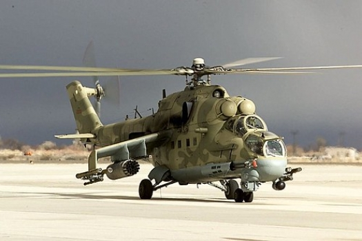 """mi-24 • <a style=""""font-size:0.8em;"""" href=""""http://www.flickr.com/photos/139546847@N02/30283316556/"""" target=""""_blank"""">View on Flickr</a>"""
